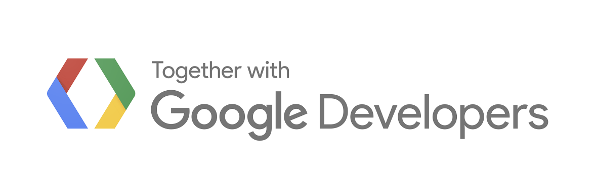Together With Google Developers
