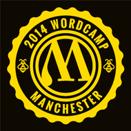 WordCamp Manchester 2014